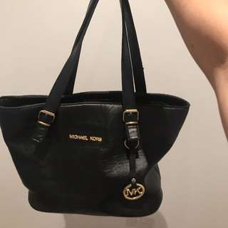 Michael Kors MK Bag + Wallet