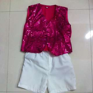 Suit for 4-5yrs old boys