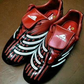 Accel Cleats Soccer Shoes