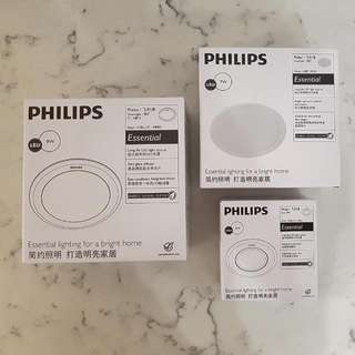 Philips LED Downlight Rockbottom Prices