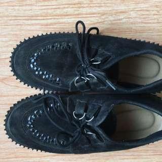 Sepatu Size 37