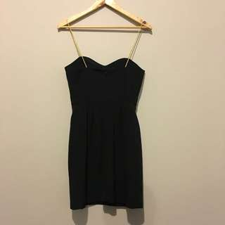 Bettina Liano Dress