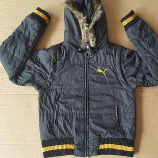 PUMA JACKET FOR KID