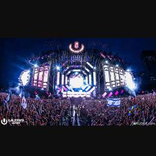 Ultra Singapore For 10/6 11/6