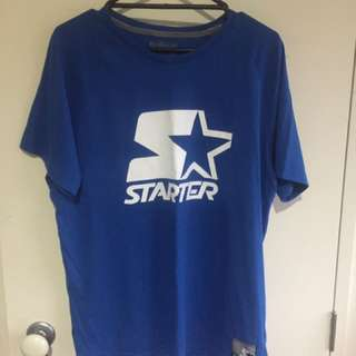 Genuine Starter Tshirt