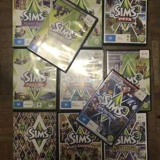 The Sims 3 Bundle