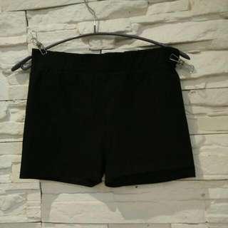 彈性安全褲