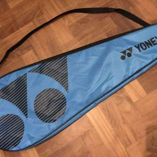 Badminton Racket Cover