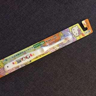 Hello Kitty Toothbrush