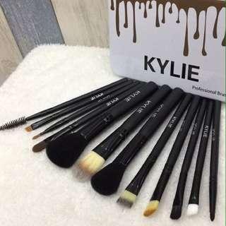 12pcs. Kylie Brush Set