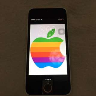 Iphone 5c 16gb White Color GPP Unlocked