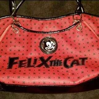 Felix The Cat Handbag