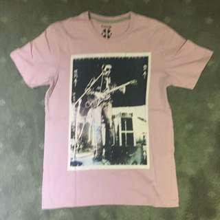 Kanji T-Shirt Size M
