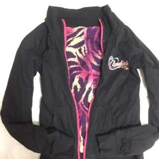 Candie's Reversible Jacket