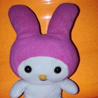 Plushie Toy