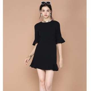 Supergurl Flair And Flutter Dress (S)