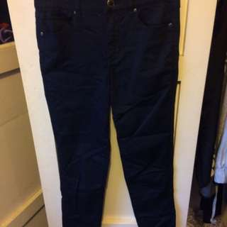 Just Jeans Navy Jeans