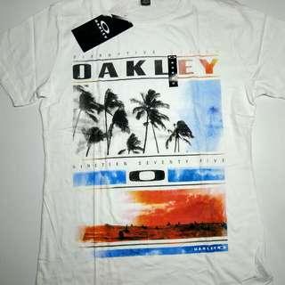 ORIGINAL OAKLEY TSHIRT