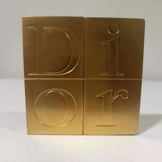 🌟FREE VINTAGE DIOR COMPACT MIRROR🌟 with any purchase