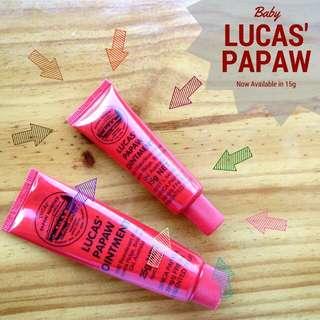 Lucas Papaw - 15g