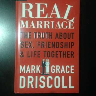 REPRICED: Real Marriage