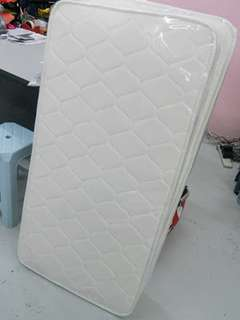 FOAM MATTRESS FOR BABY COT 2X4 FEET
