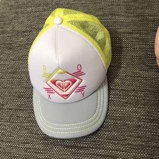 Roxy 帽子