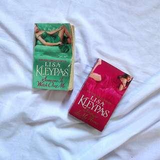 Lisa Kleypas Series Books