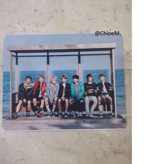 Customized Mouse Pad (BTS/KPOP)