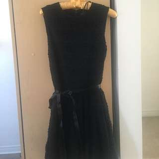 Zara Lace Dress, Size Small