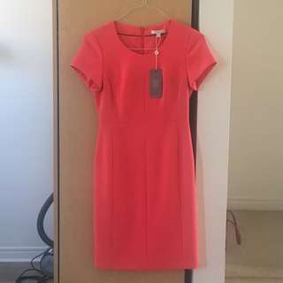 New Precis Dress, Size 4