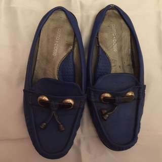 Prima Classe Loafer Shoes