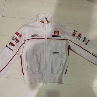 Authentic San Carlo Honda Gresini Softshell Jacket