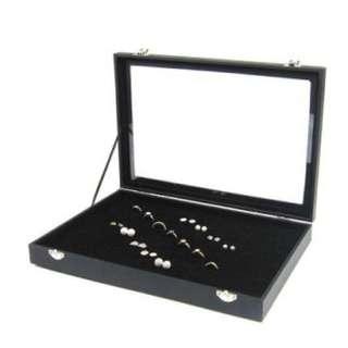 Ring/Ear Studs Organizer/Display Box