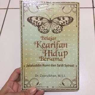 buku belajar kearifan hidup bersama