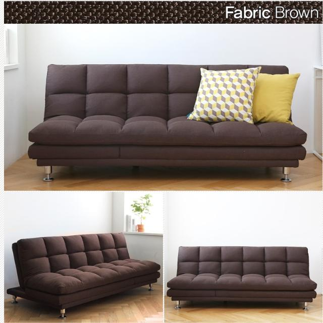 3 In 1 Sofa Bed Furniture Sofas On Carousell