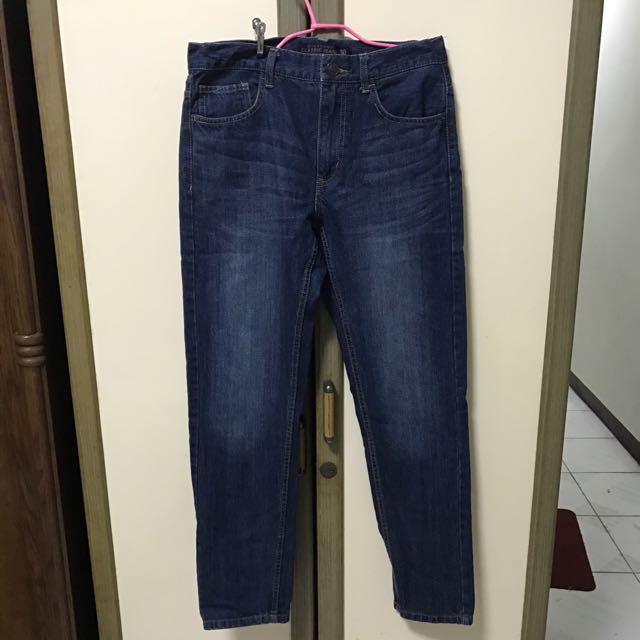 佐丹奴 牛仔褲 GIORDANO Jeans