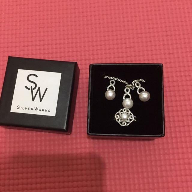 accessories set
