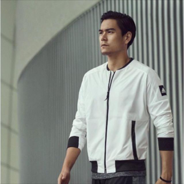 Adidas Bomber 外套