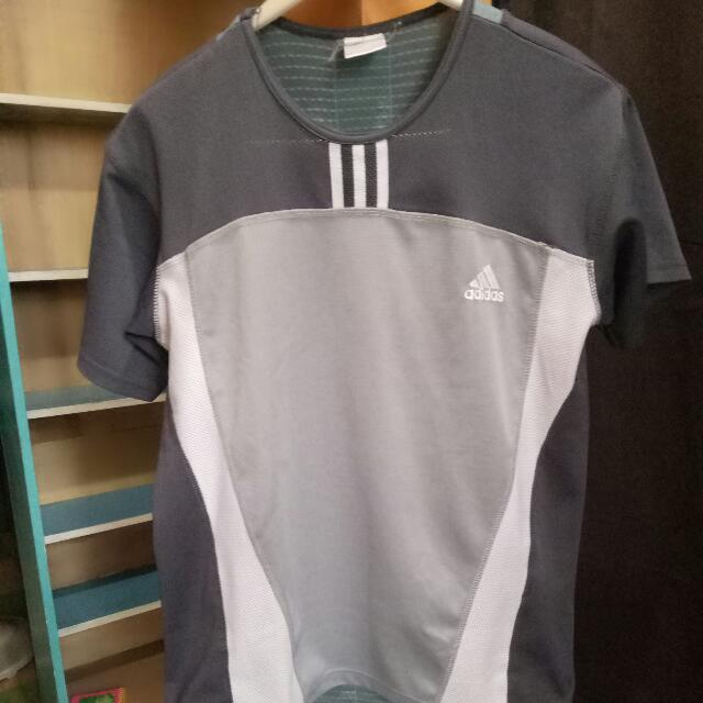 Adidas Dri Fit Athletic Shirt