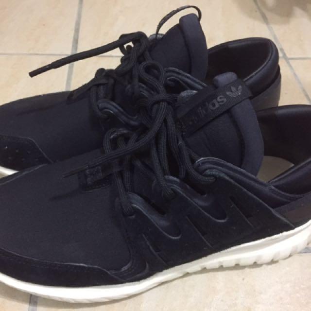 Adidas Nova 荔枝皮