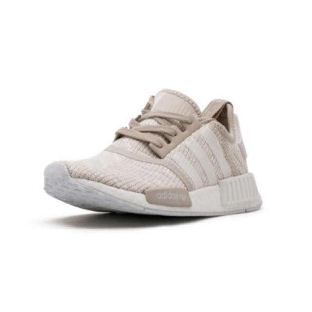 adidas NMD R1 Roller Knit Women Shoes