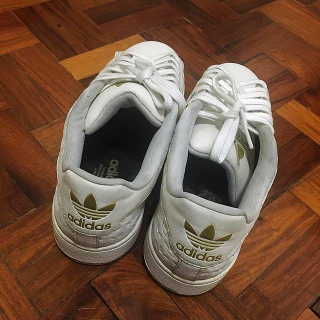 Adidas Sneakers (Original, Unused)