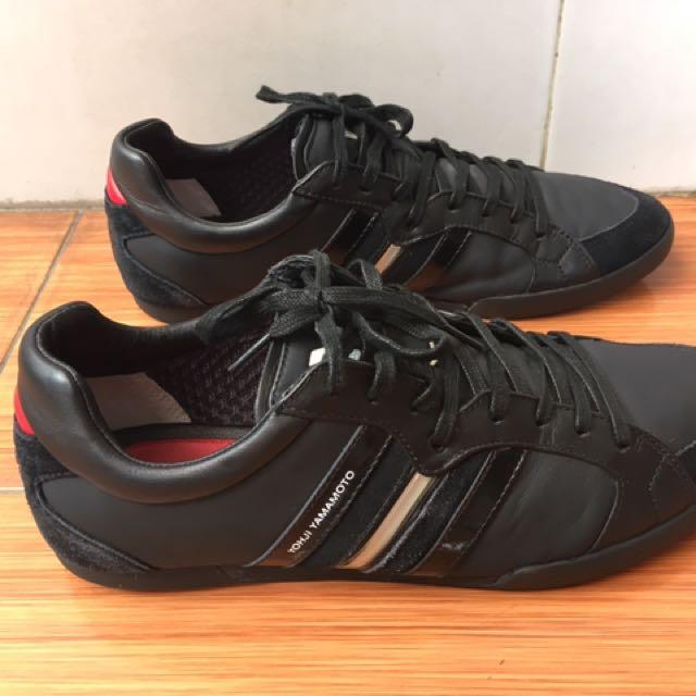 Adidas Y3 Low Sala Sneaker