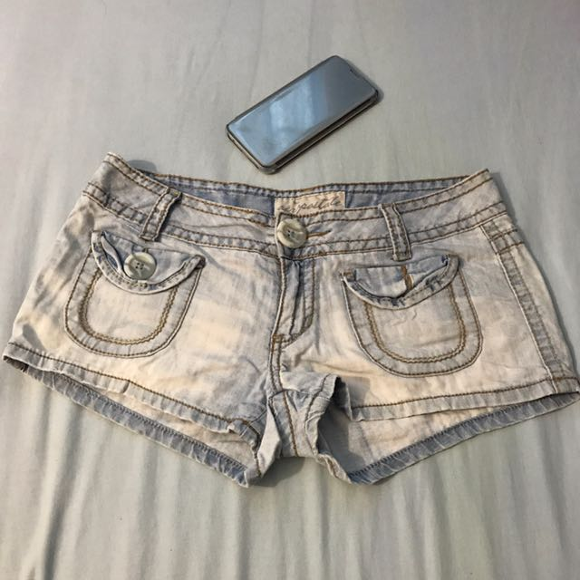 Aeropostale denim Short