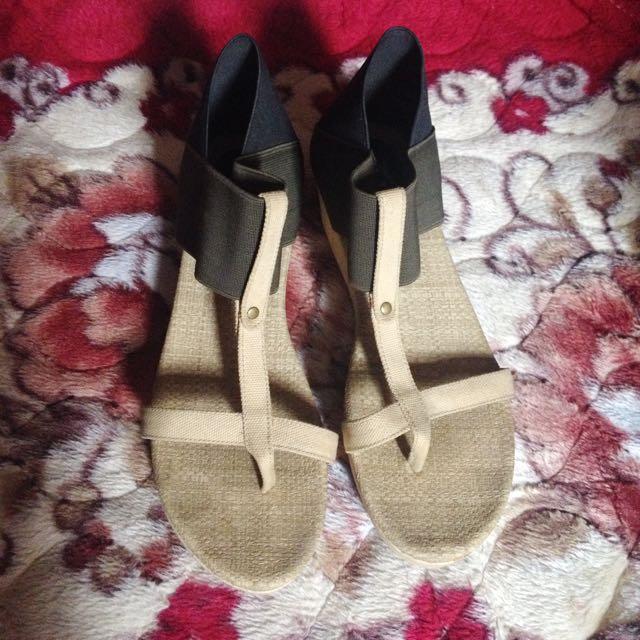 Ankle Cut Sandals