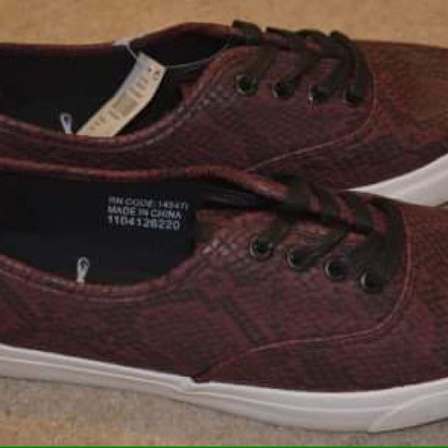 Atmosphere Branded Shoes