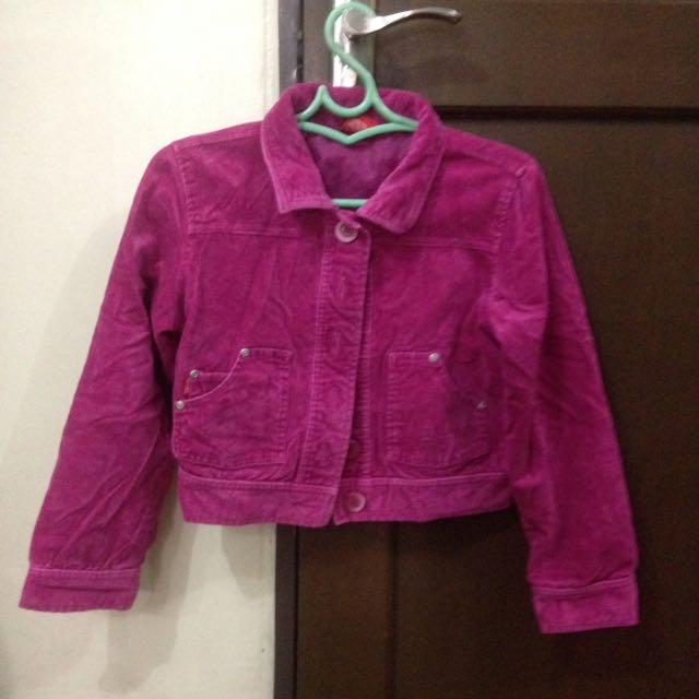 Authentic Esprit Jacket