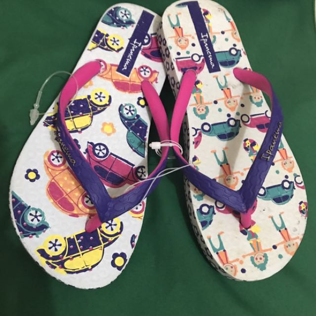 Authentic Ipanema For Kids