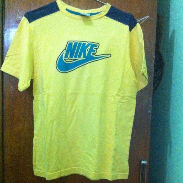Authentic Nike Tshirt